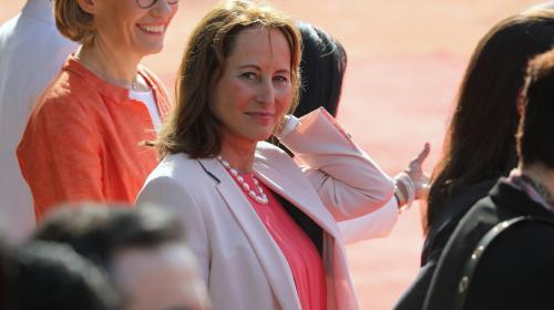 De ses critiques de Macron à son licenciement : la rupture entre Ségolène Royal et le gouvernement en sept actes
