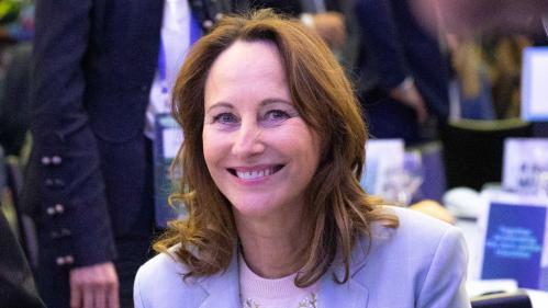 """Quatre questions sur le """"licenciement"""" de Ségolène Royal en tant qu'ambassadrice des pôles"""