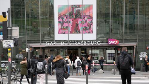 Grève du vendredi 17 janvier : la SNCF annonce un trafic quasi normal pour les TGV, 8 TER sur 10 en moyenne et 3 trains Transilien sur 4