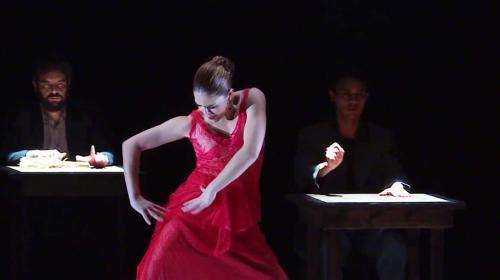 """Patricia Guerrero embrase le Festival Flamenco de Nîmes avec sa nouvelle création """"Distopia"""""""