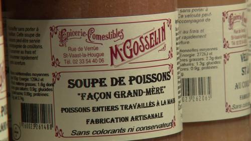 Manche : l'épicerie Gosselin, une affaire de famille