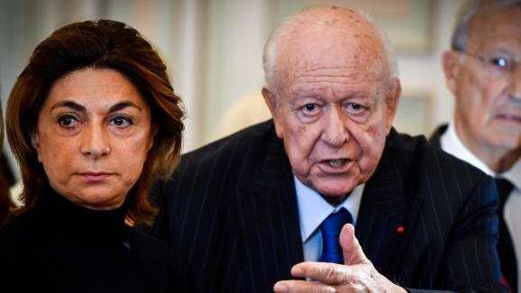 A Marseille, Martine Vassal, adoubée par Jean-Claude Gaudin et investie par Les Républicains, brigue la succession de l\'ancien maire.