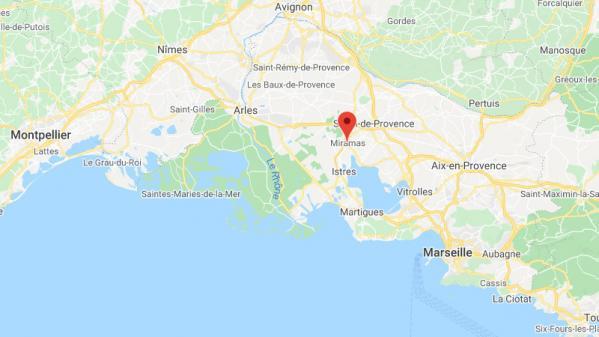 Bouches-du-Rhône : deuxième fusillade en dix jours dans un quartier de Miramas, inacceptable pour le maire