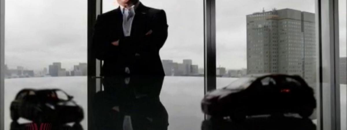 """VIDEO. Carlos Ghosn et le Japon : du """"Napoléon de l'auto"""" à la """"victime d'un complot"""" ?"""