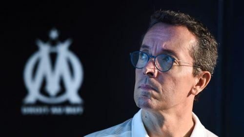 Menacé de mort sur les réseaux sociaux, le président de l'Olympique de Marseille porte plainte