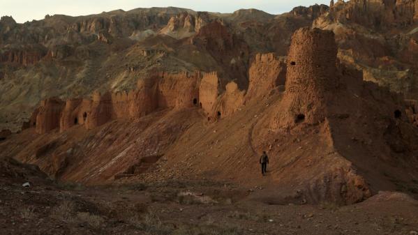 Afghanistan : un site archéologique menacé par le changement climatique