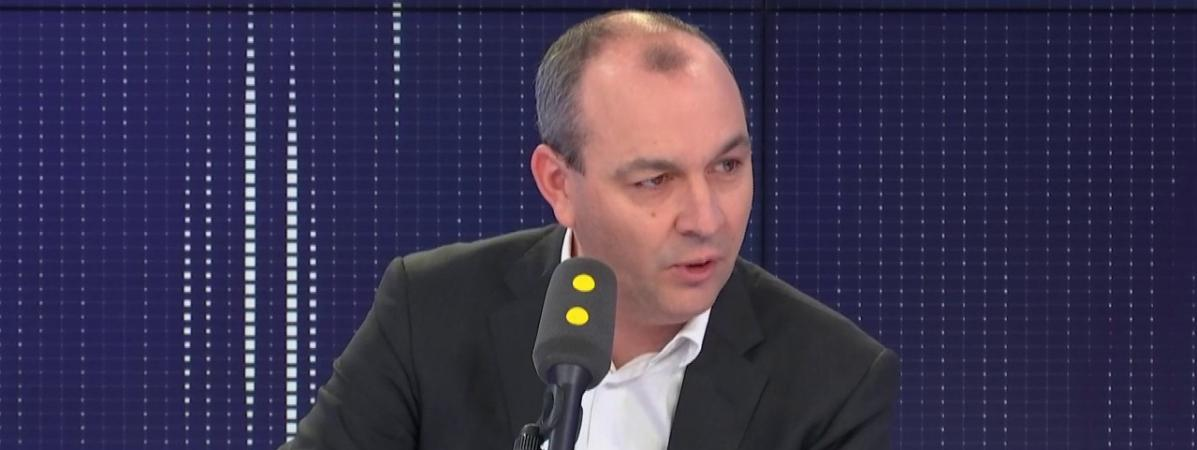 """""""Je n'en peux plus"""", Laurent Berger en colère contre les attaques, les menaces, les """"conneries"""" qui circule..."""