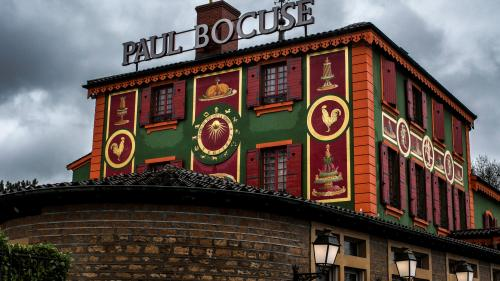 Gastronomie : le Guide Michelin retire sa 3e étoile au restaurant Paul Bocuse