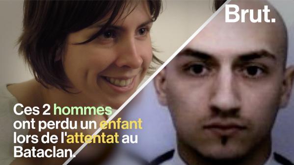 VIDEO. 13-Novembre : la rencontre résonnante entre le père d'une victime et celui de l'un des terroristes