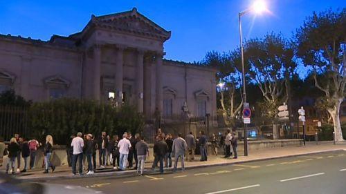 """Nîmes : condamné à trente ans de prison pour avoir tué son ex-compagne, un homme est libéré faute de """"délai raisonnable"""" pour son procès en appel"""