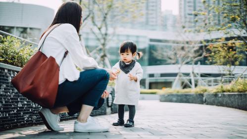 Le taux de natalité en Chine atteint son plus bas niveau depuis 1949