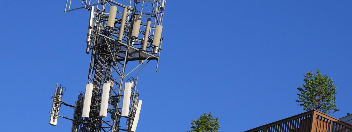 Le brief éco. Le marché de la téléphonie continue de baisser en France