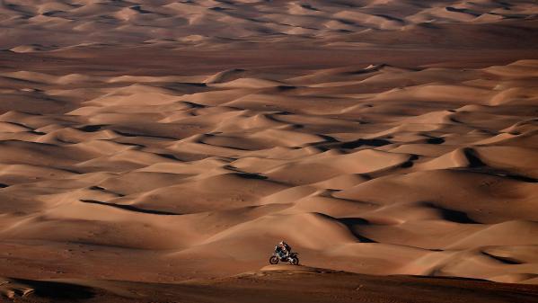 """Le Dakar en Arabie saoudite : cela a permis """"d'accélérer l'ouverture du pays"""", affirment des organisateurs et des pilotes du rallye"""
