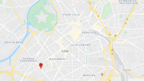 Lille : un homme interpellé après voir tiré à sept reprises sur des policiers