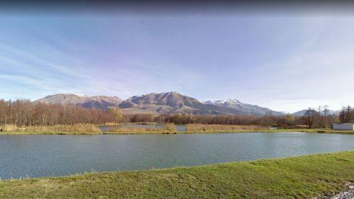 Isère : le corps retrouvé dans un étang identifié, le nouveau compagnon de son ex-conjointe avoue le meurtre