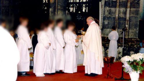 ENQUÊTE FRANCE 3. Dans le Nord et le Pas-de-Calais, trois victimes d'abus sexuels dans l'Église témoignent