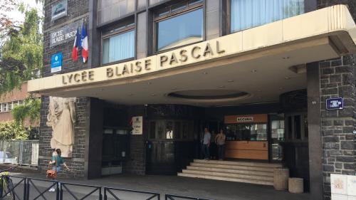 Clermont-Ferrand : des manifestants pénètrent dans le lycée, les épreuves de contrôle continu du bac annulées