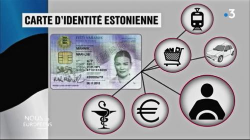 """""""Nous, les Européens"""". La médecine du futur en Estonie"""