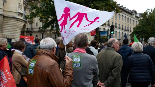 DIRECT. Suivez la mobilisation parisienne des opposants au projet de loi de bioéthique