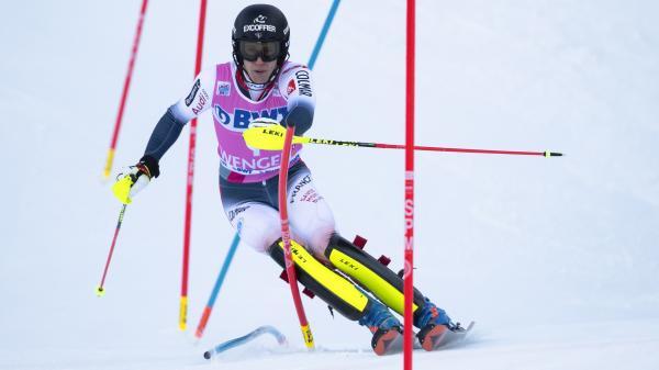 Ski alpin : le Français Clément Noël s'impose dans le slalom de Wengen, Alexis Pinturault perd la tête du classement général