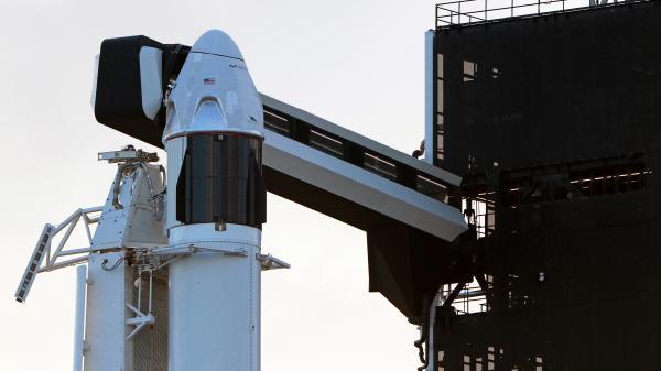 VIDEO. La fusée SpaceX réussit son dernier test de sécurité avant un possible vol habité