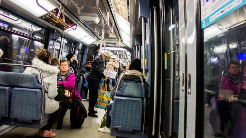 Grève du lundi 20 janvier à la RATP : retour à la normale sur l'essentiel du réseau, cinq lignes de métro restent perturbées