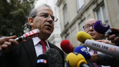 Mohammed Moussaoui élu à la présidence du Conseil français du culte musulman