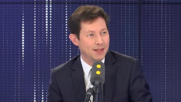 François-Xavier Bellamy, député européen Les Républicains, invité de franceinfo le 19 janvier 2020
