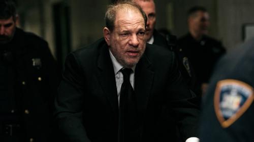 Affaire Weinstein: cinq femmes et sept hommes sélectionnés pour composer le jury populaire