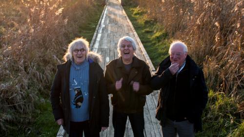 Après cinquante ans de tournées, les adieux à la scène de Tri Yann, le groupe qui a ouvert la musique bretonne au monde