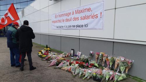 Suicide d'un syndicaliste en Meurthe-et-Moselle : FO porte plainte contre les dirigeants du magasin Leclerc