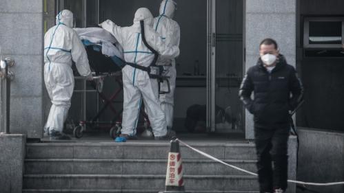 Virus de Wuhan : les hôpitaux français se préparent