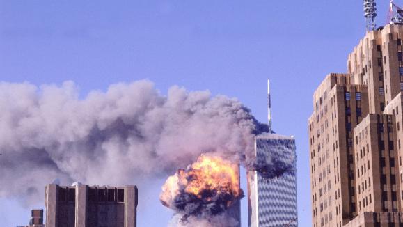 11 septembre attentats