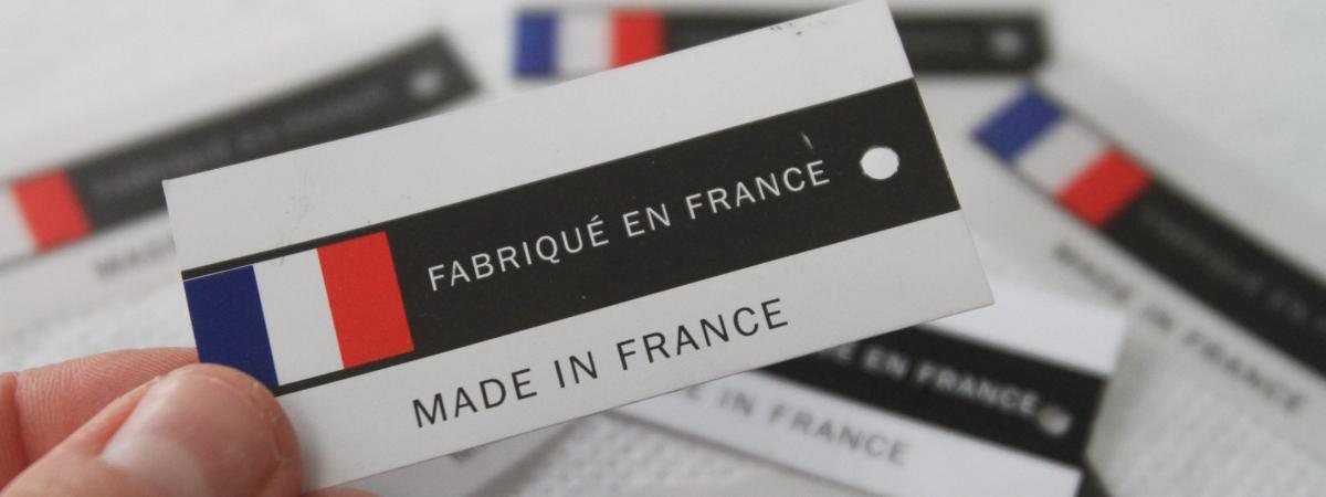 """Le brief éco. La notion """"Fabriqué en France"""" a-t-elle encore un sens ?"""