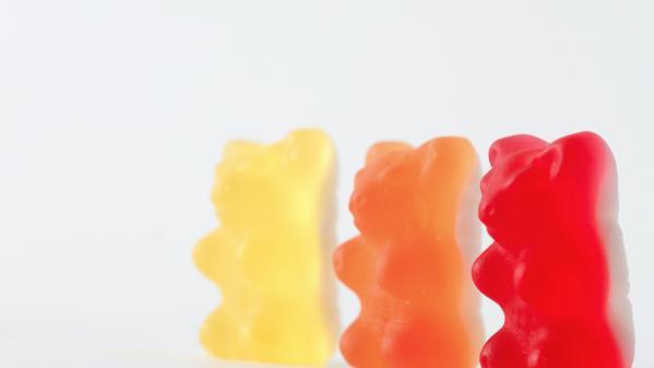 Haribo veut stopper la vente d'oursons en gélatine alcoolisés d'un concurrent espagnol