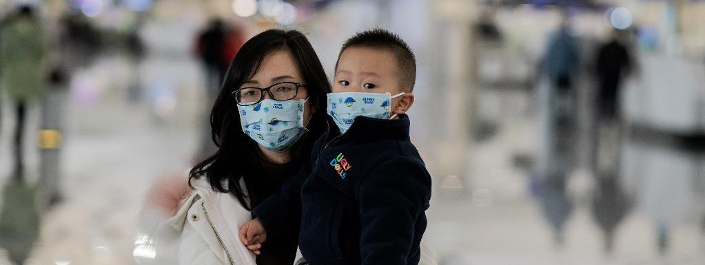 VIDEO. Coronavirus : la Chine s'organise pour tenter d'endiguer l'épidémie