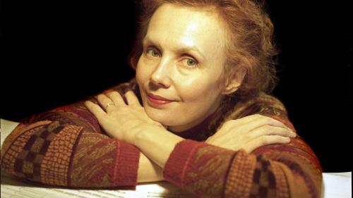 Le festival d'Aix-en-Provence commande la création d'un opéra à la compositrice finlandaise Kaija Saariaho