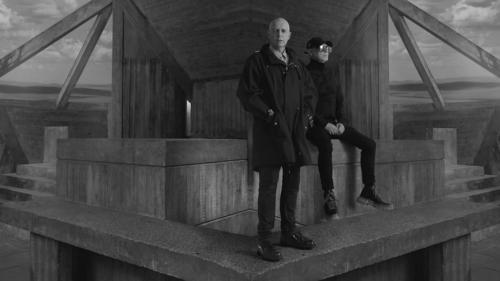 """""""Hotspot"""" : les Pet Shop Boys font toujours danser l'époque"""