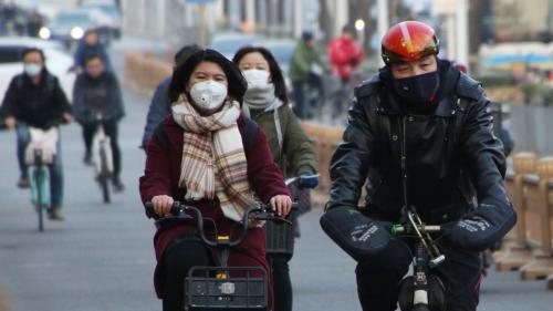 Nouveau coronavirus : la Chine annonce un quatrième décès, un premier cas suspect recensé en Australie