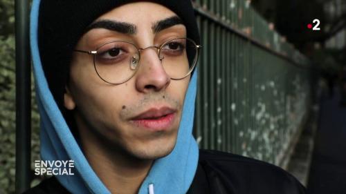 VIDEO. Cible d'insultes homophobes et racistes, Bilal Hassani, représentant la France à l'Eurovision 2019, a vécu un rêve... et un cauchemar