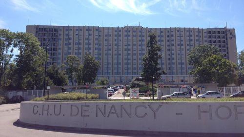 Coronavirus chinois : suspicion à Nancy levée, l'homme hospitalisé n'est pas infecté