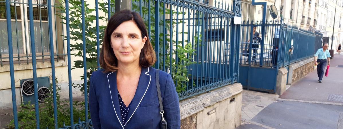 Yvelines : prison avec sursis requise contre une élue pour des tweets homophobes