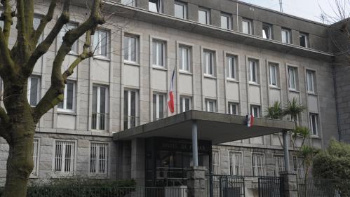 Finistère : ce que l'on sait de l'interpellation de sept hommes soupçonnés d'avoir préparé une action violente