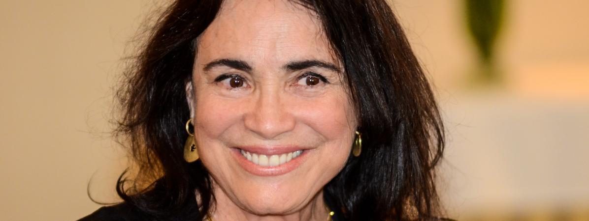 Regina Duarte, une célèbre actrice de telenovela, pourrait être nommée secrétaire à la Culture du Brésil