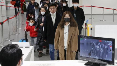 Transmission entre humains, Nouvel An chinois... Pourquoi le nouveau coronavirus apparu en Chine inquiète le monde entier