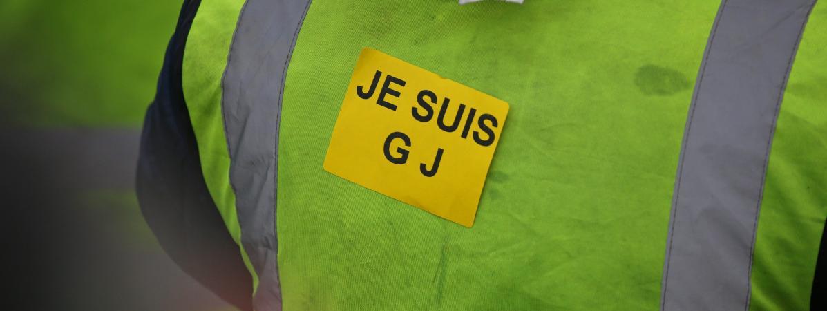 """Vaucluse : huit """"gilets jaunes"""" soupçonnés de dégradations sur un péage en garde à vue"""