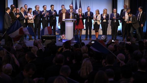 Municipales 2020 : comment le Rassemblement national a géré les villes conquises en 2014
