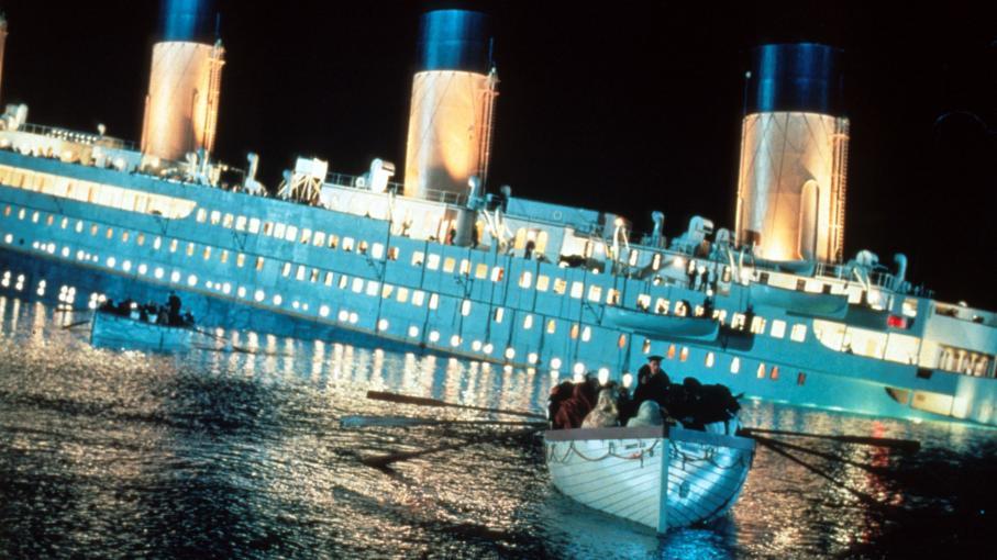 Tourisme : une entreprise américaine propose des visites sous-marines du Titanic