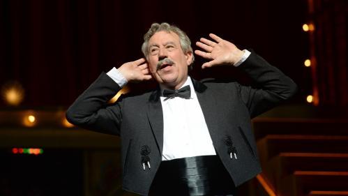 Le comédien britannique Terry Jones, membre des Monty Python, est mort à 77 ans