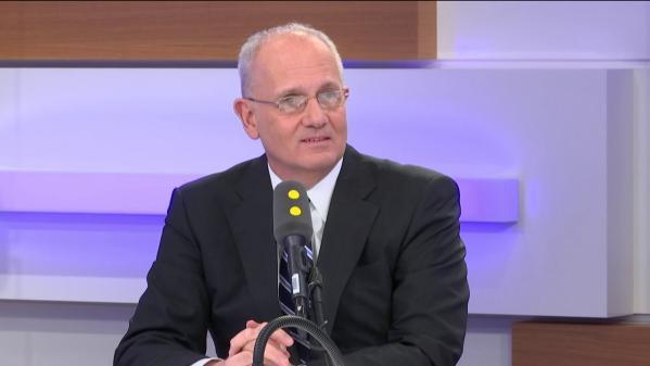 """""""Pour lancer des satellites, les mini-fusées sont une fausse bonne idée"""", selon le président du CNES Jean-Yves Le Gall"""